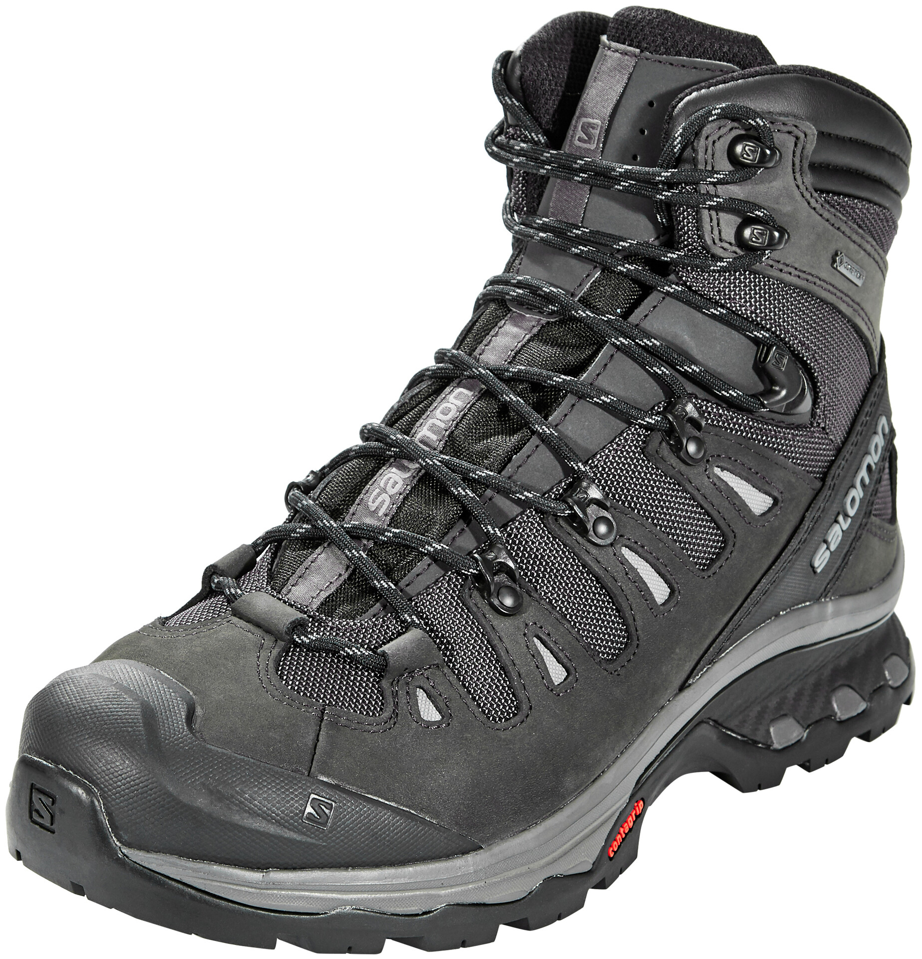Waterproof Salomon Quest 4D 2 GTX Hiking Boots For Men
